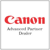 Canon Advanced Partner Dealer