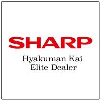 Sharp Hyukamen Kai Elite Award