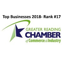Greater Reading Chamber Top 50 Businesses