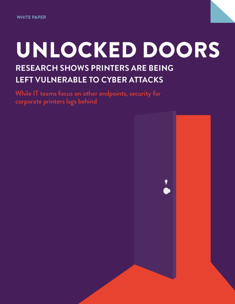 Unlocked Doors White Paper