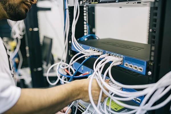 fraser-network-management